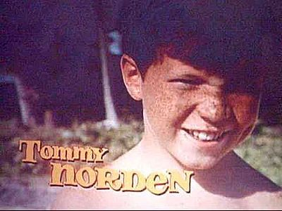 Tommy Norden