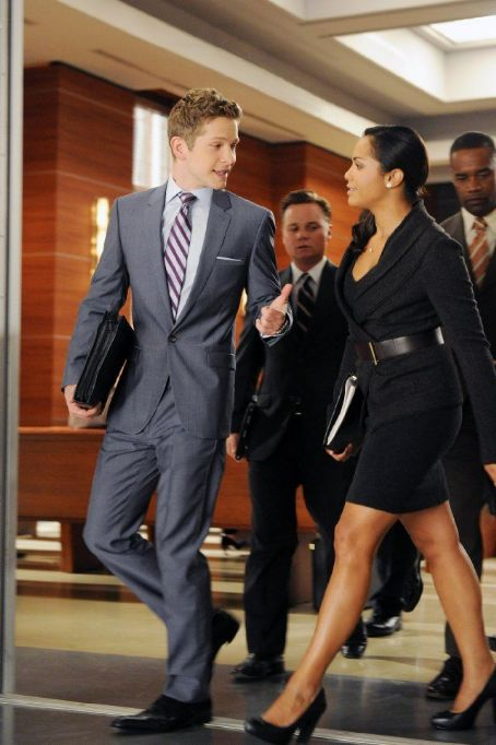 Monica Raymund The Good Wife (2009)