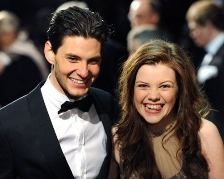 "Ben Barnes Premieres ""Voyage of the Dawn Treader"""