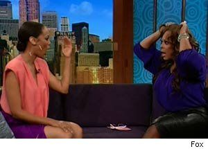 Wendy Williams and Tyra Banks Compare Notes on Weaves and Cornrows (VIDEO)