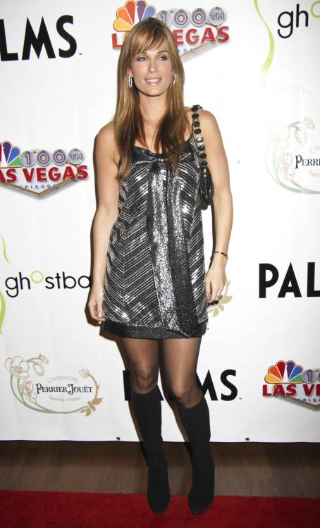 Las Vegas Molly Sims -  TV Series Gala, 10.01.2008.