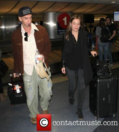 Stephen Kay  and Piper Perabo