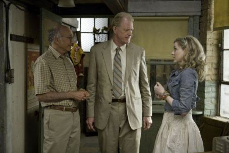 Ed Begley Jr. Whatever Works (2009)