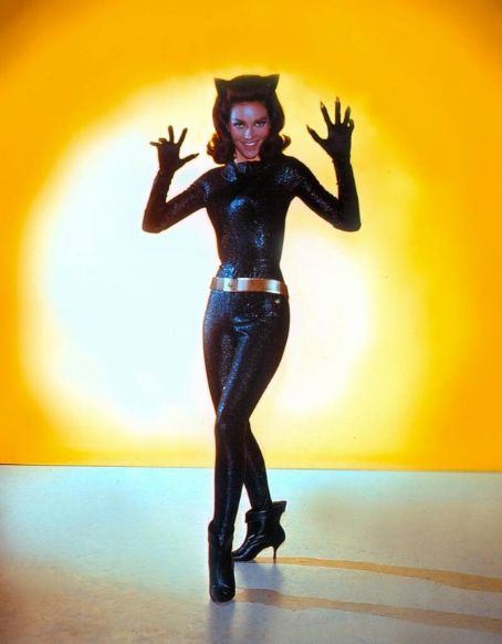 Catwoman - Lee Meriwether in Batman (1966)