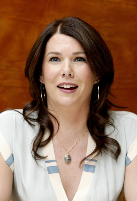 "Lauren Graham - ""Because I Said So"" Portrait Shoot"