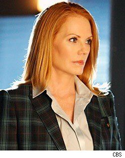Related Links: Jorja Fox, Marg Helgenberger, Ted Danson, CSI: Crime Scene ...