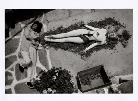 Salvador Dalí , Lotte Tarp
