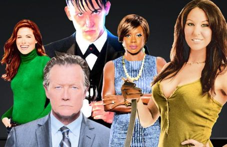From 'Murder' to 'Utopia': 17 Highest and Lowest-Rated New TV Broadcast Shows (So Far)