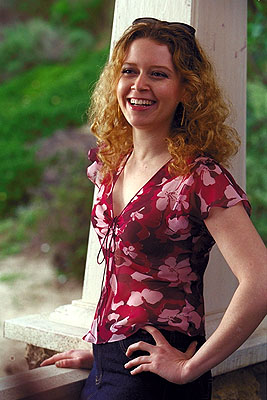 Natasha Lyonne  as Jessica in Universal's American Pie 2 - 2001