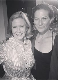 Ana Gasteyer Eve Plumb With  Of Unbroken Circle