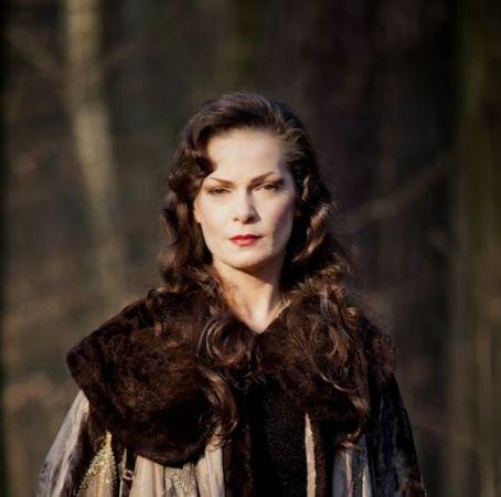 Picture of Zeena LaVey Zeena Galatea Schreck