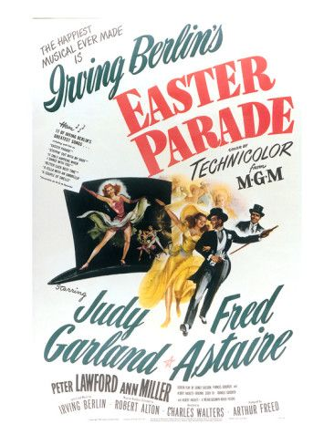 Easter Musicals