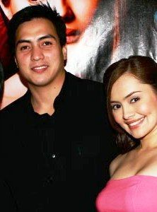 Wendell Ramos and Angelika Dela Cruz - Una kang naging akin (2008)