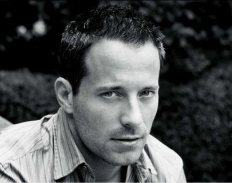 Johnny Messner - Handsome Johnny messner