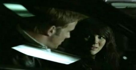 MI-5 Rupert Penry-Jones & Martine McCutcheon in  (a.k.a Spooks)