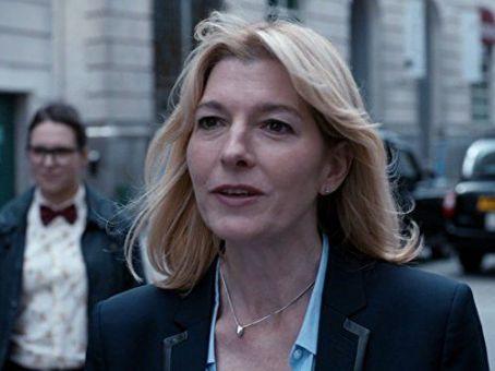 midsomer murders Jemma Redgrave