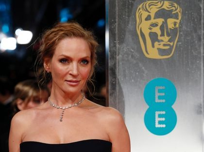 Uma Thurman calls off engagement