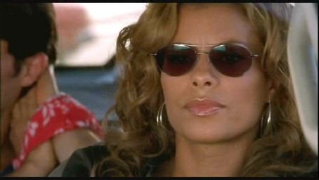 Lisa Vidal  in comedy movie Chasing Papi