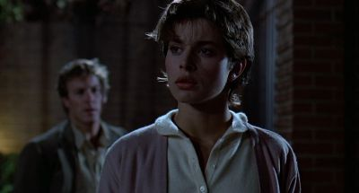 Cat People - Nastassja Kinski and John Heard
