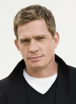 Thomas Haden Church Thomas Church