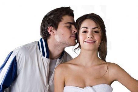 Juan Pedro Lanzani Peter Lanzani and Mariana Esposito