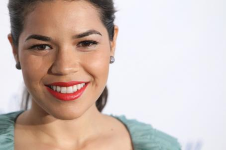 America Ferrera - 25 Annual Imagen Awards Luncheon Ceremony At The Beverly Hilton Hotel On August 15, 2010 In Beverly Hills, California