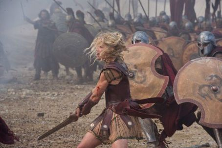 Rosamund Pike - Wrath of the Titans