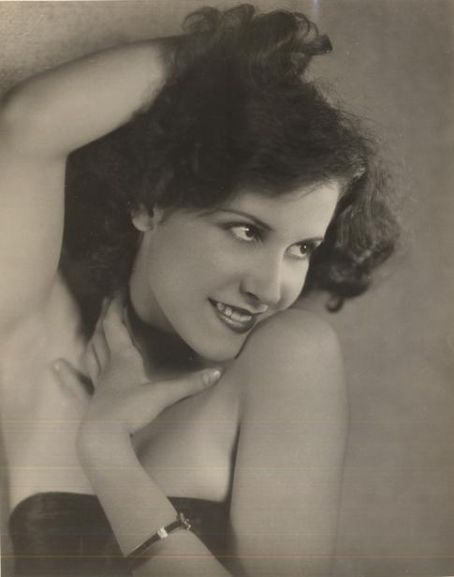Judith Barrett  (as Nancy Dover, 1930)