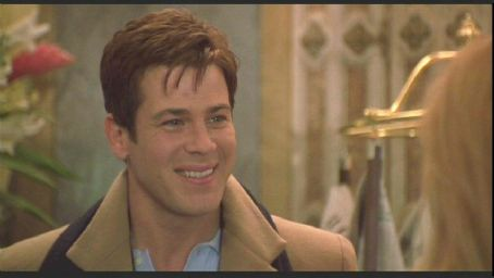 Christian Kane plays Peter Prentiss in 20th Century Fox's Just Married.