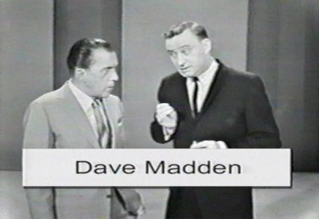 Dave Madden