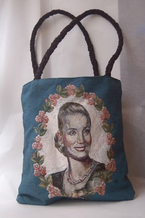 Eva Perón - Eva Peron Purse by Mark Beard 2008