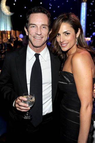 Jeff Probst and Lisa Ann Russell Picture - Photo of Jeff Probst ...