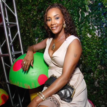 Vivica A. Fox - Vivica Fox - Jul 09 2008 - Hale Bob Summer Of Love Party In Beverly Hills