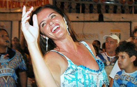 Luma de Oliveira