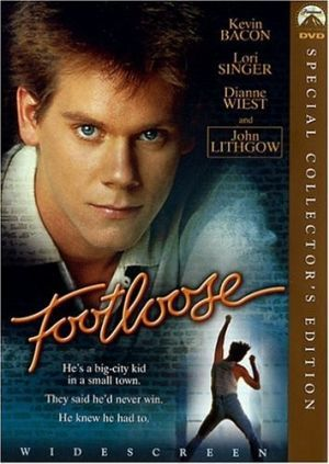 Kevin Bacon - Footloose