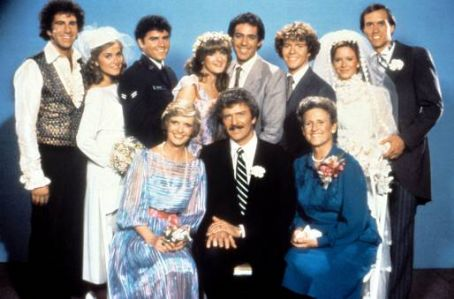 Ann B. Davis  & The Brady Brides 1981