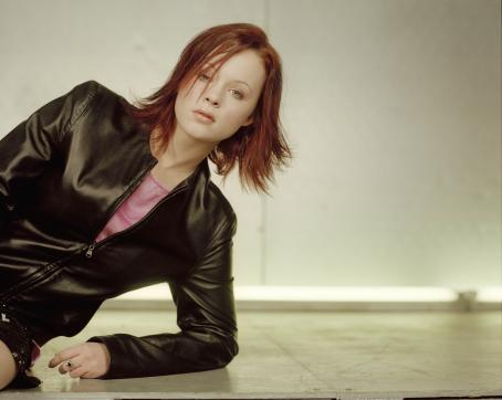 Thora Birch - Unknown Shoot
