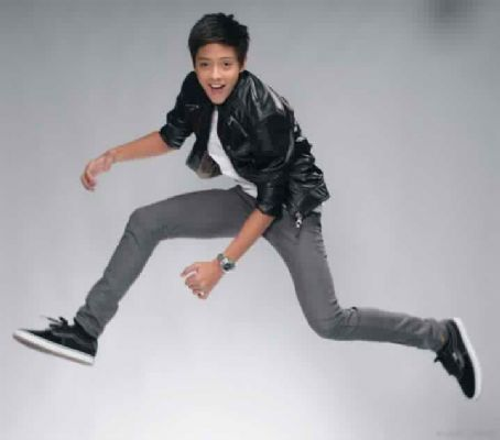 Daniel Padilla Growing Up (2011)