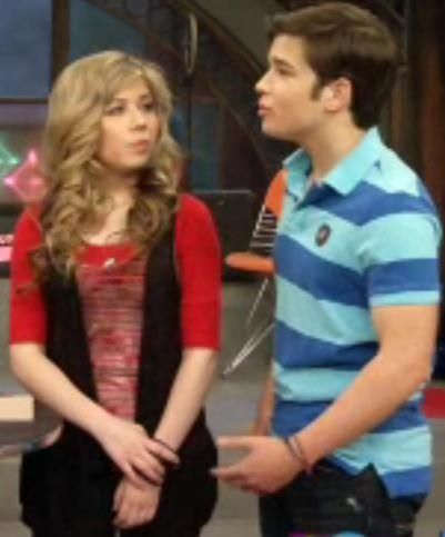 Sam Puckett Sam and Freddie