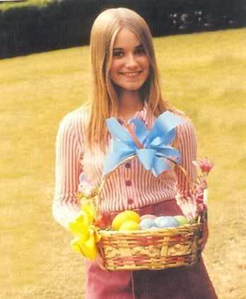 Maureen McCormick - The Easter Bunny