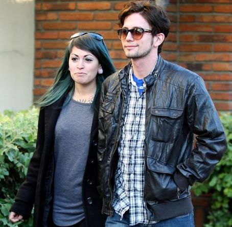 Twilight's Jackson Rathbone to be a Dad!