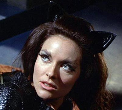 Lee Meriwether  in Batman (1966)