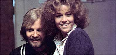 Jane Fonda and Jon Voight in Coming Home (1978) Picture - Photo of ...