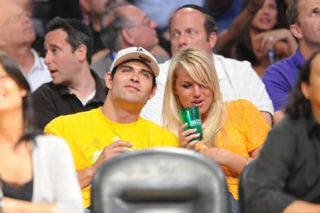 Jennifer Mueller Mark Sanchez and