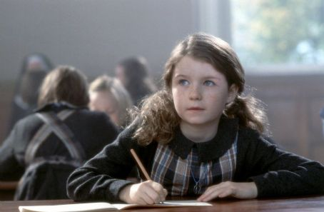 Sophie Vavasseur  as Evelyn in MGM's Evelyn - 2002