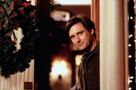 Bill Pullman as Jack Callaghan in While You Were Sleeping (1995)