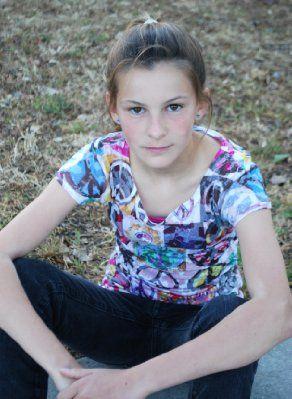 Tessa Allen child