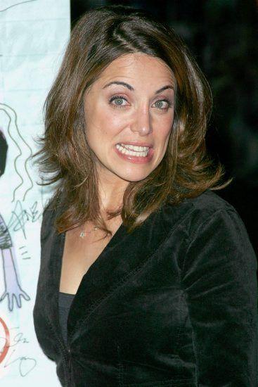 Alanna Ubach - Picture Actress