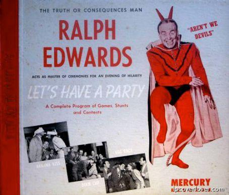 Ralph Edwards