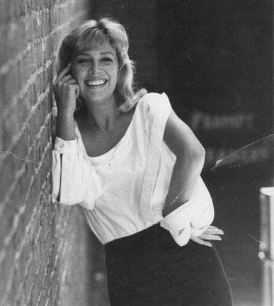 Sally Todd various